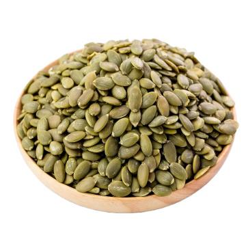 Xinjiang factory supply aa grade shine skin pumpkin seed kernel