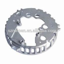 Druckguss-Aluminium-Auto-Ersatzteile