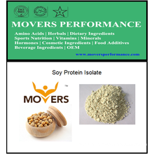 Hot Sell High Purity Soy Protein Isolate