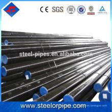 Nouvelles idées de produits produits en tuyau d'acier au carbone exportés de Chine