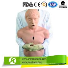 Neues Hindernismodell (CE / FDA / ISO)