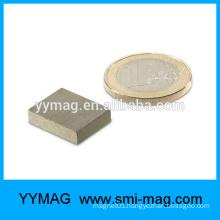 Rare earth Samarium Cobalt Block Magnets
