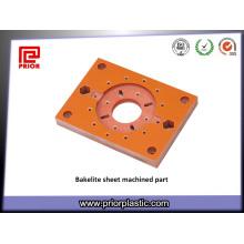Bakelit-Platte für PCBA-Funktionsprüfvorrichtung
