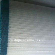 Tissus de fabrication de polyesters de haute qualité