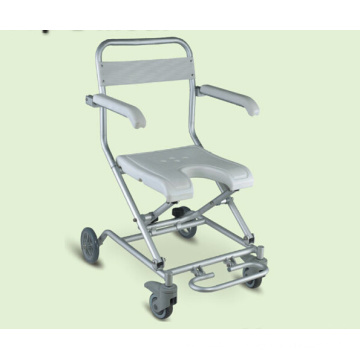 DW-BW001 bathroom shower wheelchair from China OEM folding bath bench for eldly