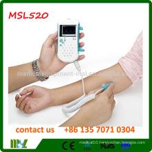 MSL520M Protable Handheld Vascular doppler