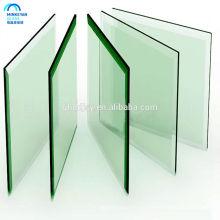 Chine bonne qualité 2mm 3mm 4mm 5mm 6mm 8mm 10mm 12mm 15mm 19mm transparent incolore transparent float verre prix