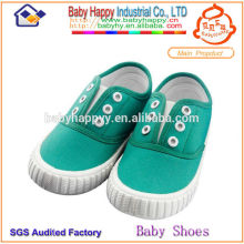 Made-in-china buena caminando maravilla zapatos para niños In-bulk