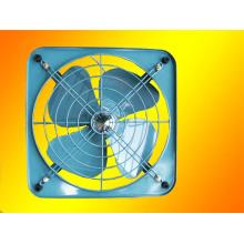 Ventilador de ventilación industrial con CB