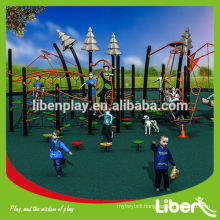Used Cheap Kids Outdoor Playground Equipment Park,Amusement Park Games,Children Play Equipment