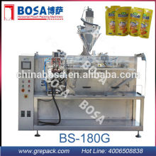 bleaching powder packing and seling machine