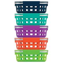 Couvre-manchons en silicone pour boîtes alimentaires personnalisées