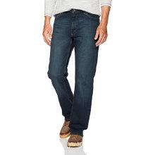 Fashionable Mens Jeans Design Cotton Confort Denim Pants