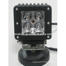 4PCS*4W CREE LEDs Work Light for Trucks