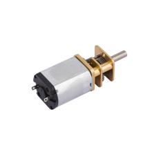 Utilizado como motor de máquina de café / motor de taladro inalámbrico / motor de robot KM-13F030-35-03485 motorreductor para la venta