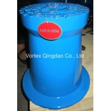 Vortex Ductile Iron Surface Box