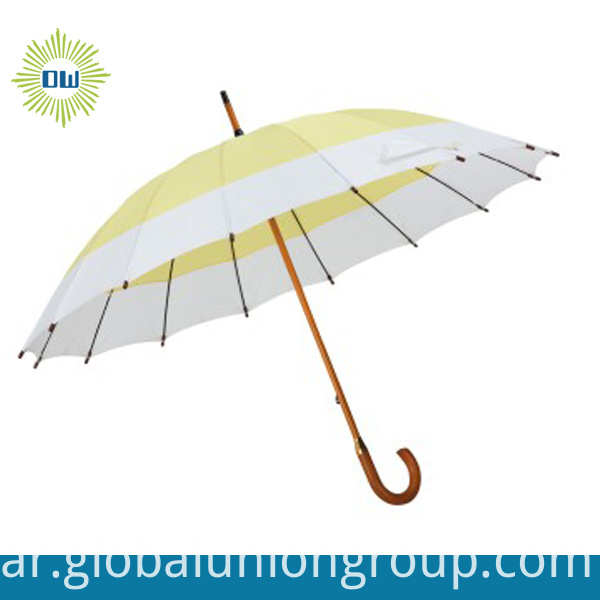 ST006-straight Umbrella