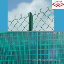 PVC Fence Netting