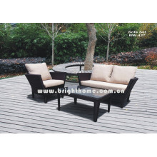 Outdoor Sofa Set PE Rattan Wicker Bw-427