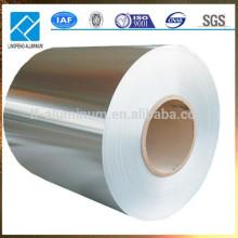 Bobina de aluminio del precio de coste de China para la letra de canal