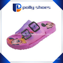 Newest Designs Summer Indoor Cheap Kids Slippers