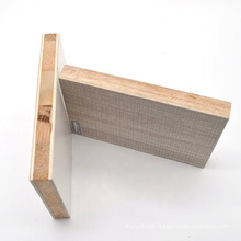 40mm thickness melamine block board with cheap price