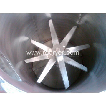 Zirconium Silicate Spin Flash Dryer