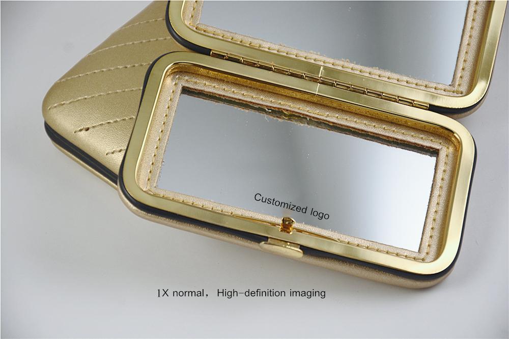 Pocket Mirror Personalized