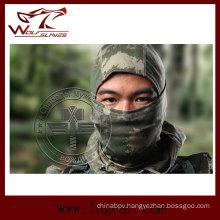 Tactical Kryptek Ninja Hood Military Outdoor Survival Hood