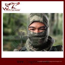 Taktische Kryptek Ninja Kapuze militärische Outdoor Survival Haube