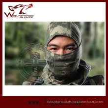 Tactical Kryptek Ninja Hood Military Outdoor Survival Hood