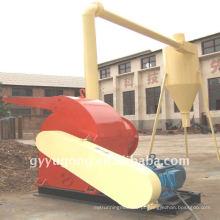Triturador de palha de arroz de alta eficiência