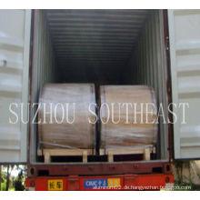 Silber 8011 Alu-Aluminium Rollen / Spulen in China hergestellt