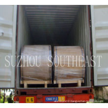 silver 8011 alloy aluminium rolls/coils made in China