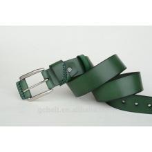 La ceinture en cuir véritable classique pour homme 2016
