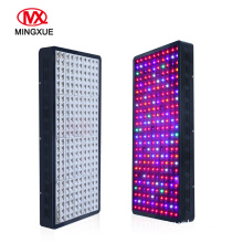 Led Grow Light 600W 1200W Led Grow Light untuk pembungaan