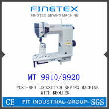 Post Bed Lockstitch Sewing Machine with Roller (9910/9920)