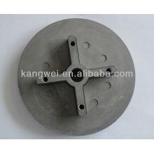 Molde / la más nueva pieza moldeada de aluminio de aluminio a380