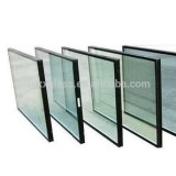 Best price skylight laminated Low e Insulated Glass with CE certificate