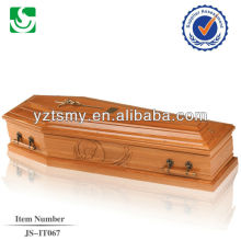 best selling Italy coffin beds with metal handle