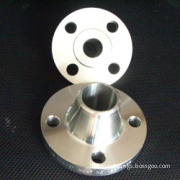 nickel alloy 20 31 200 201 WN flange