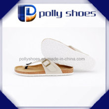 Sale Classic High Quality Cork Flip Flops for Men