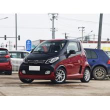 2 seat smart electric car high speed