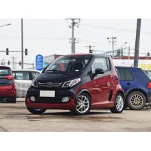 2 Sitz Smart Elektroauto hohe Geschwindigkeit