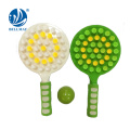 New Arrival Kids Suction Racket Set Sport Toys Racket Set Toy