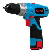 China Cheap price for Cordless Screwdriver 12V 10mm Li-ion Cordless Drill export to Chile Manufacturer