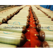 CNG Cylinders 50L for Vechiles