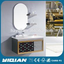 Cabinet de salle de bains monté sur le mur de Hangzhou