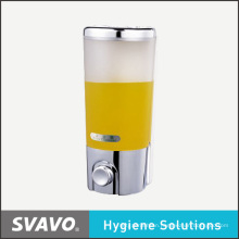 Plastic Soap Dispenser V-9101