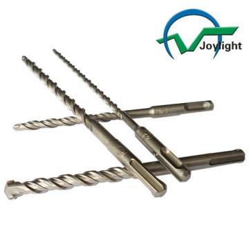 Pointes droites SDS Plus percussion à percussion électrique (JL-SPSD)